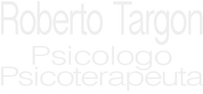 Roberto Targon psicoterapeuta
